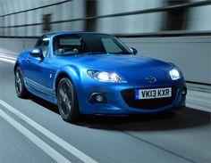 Mazda MX-5 Sport Graphite Special Edition
