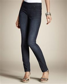 Such comfortable and stylish jeans