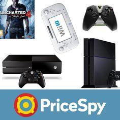 Wii U, Nintendo, Playstation or Xbox?