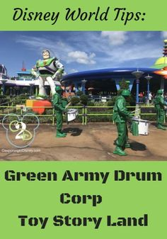 Have you seen the Green Army Drum Corps perform yet? Disney World Shows, Disney World Parks, Walt Disney World Vacations, Disney World Tips And Tricks, Disney Trips, Disney World Hollywood Studios, In Hollywood, Cruise Vacation, Disney Cruise