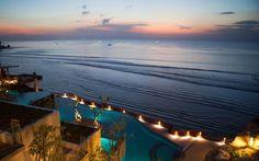 Luxury Bali at Anantara Uluwatu