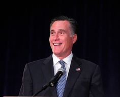Romney reveals to NYC donors he is seriously considering 2016 presidential run http://www.examiner.com/article/romney-reveals-to-nyc-donors-he-is-seriously-considering-2016-presidential-run