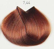 Farby Majirel 7.44 - Blond Miedziany Głęboki 50ml