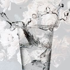 Rose Water Drink | Allure