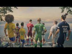 ▶ Nike Futebol: O Último Jogo - YouTube