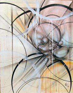 Artiste peintre contemporain post graffiti. Neok découvre le graffiti à la fin des années 80, et débute par le commencement : l'illégal. L'envie d'exprimer sa peinture par tous les moyens et supports possibles et leplaisir de partager ses envies graphiques, l'ont conduit vers la fresque et d'autressupports tout en respectant …