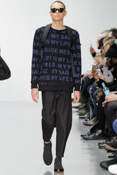 Matthew Miller FW14 (London)