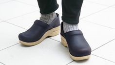 【 dansko / ダンスコ 】秋の日を、この靴と。足もよろこぶ「ダンスコ」新作