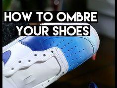 7c9d7c0ec4add 16 Best Sneaker Restoration images