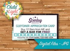 Authorized scentsy vendor business cards custom galaxy authorized scentsy vendor business cards custom business card chasing fireflies stamp cards print your own on vistaprint reheart Image collections