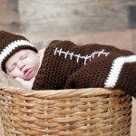 Free Crochet Baby Buntings, Cocoons, & Sleep Sack Patterns
