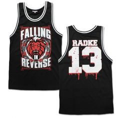 9034f86d6e412 Shop the Falling In Reverse Online Store
