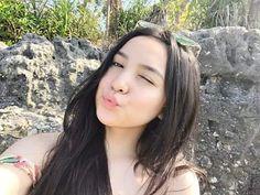 Ideal Girl, Filipina Beauty, Pretty And Cute, Girl Crushes, Ulzzang, My Idol, Kylie, Cute Girls, Long Hair Styles