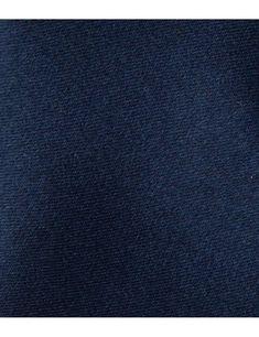 Men's Blue 100% Silk Slim Fashion Tie