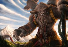 This is last contribution for the Tribute World of warcraft 10 years Brazil, see the other arts in behance, link here:www.behance.net/gallery/215044… I hope you enjoy it!