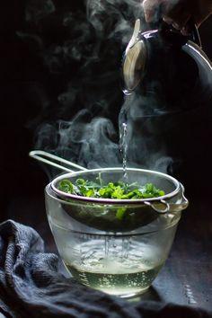 Mint Tea | The Bojon Gourmet | for this gloomy morning