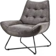 Vintage fauteuil Pedro in vintage leder van Eleonora design Furniture Ads, Furniture Dolly, Furniture Layout, Quality Furniture, Online Furniture, Furniture Stores, Luxury Furniture, Design Salon, Vintage Chairs