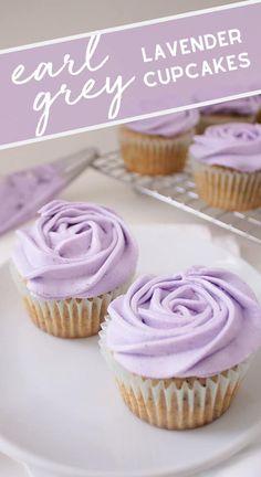 Just Desserts, Delicious Desserts, Dessert Recipes, Yummy Food, Delicious Cupcakes, Unique Desserts, Tasty, Tea Recipes, Sweets