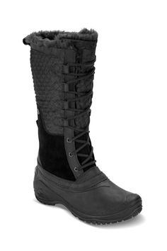 Shellista III Tall Winter Boots