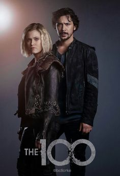 The can find Tv series and more on our website.The 100 The 100 Tv Series, The 100 Serie, The 100 Show, The 100 Cast, Tv Series To Watch, Series Movies, Netflix Series, Bellarke, Bellamy The 100
