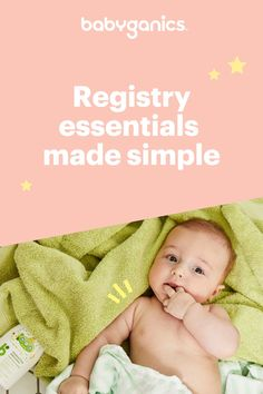Building your registry can be daunting — especially if this is your first baby.   From the sensory toys to the adorable outfits, it's easy to overlook the daily essentials you'll need to keep your little one clean & comfortable.   Our registry guide will help you remember the handy must-haves like bubble bath and bottle wash. Happy shopping!      #virtualbabyshower #virtualshower #babyshower #momhacks #babyganics Baby Registry Essentials, Baby Soap, Virtual Baby Shower, Sensory Toys, First Baby, Baby Crafts, Christmas Shirts, Cute Kids, Happy Shopping