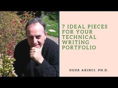 7 Ideal Documents for Your Technical Writing Portfolio Technical Communication, Technical Writer, Writing Websites, Writing Jobs, Writing Portfolio, Business Writing, Find A Job, Psychology, Words