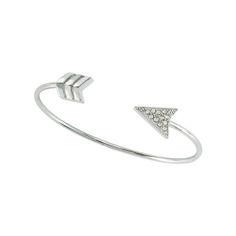 Origami Owl Custom Jewelry - Charms, Lockets, Bracelets New fall 2018 silver arrow bracelet, gorgeous! carlascales.origamiowl.com