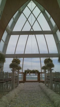 The Ritz Carlton Bali Majestic Chapel