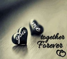 ...<3...YoU & Me FoReVeR...<3...always and forever <3