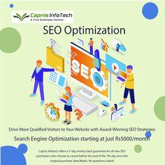 A True Business Partner Seo Optimization, Search Engine Optimization, Mobile Application Development, Software Development, Seo Strategy, Ios, Android, Website, Business