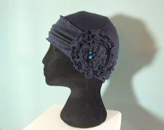etsy - $14.99 chemo hat, chemo cap, chemo headwear, chemo headwrap