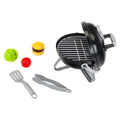 Barbecue Grill, Grilling, Theo Klein, Smokey Joe, Lidl, Grill Pan, Airmail, Current Events, United Kingdom