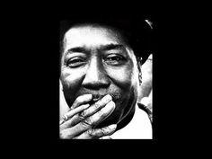 Mannish Boy, Muddy Waters #Blues #Music