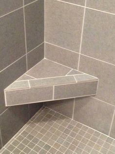 Corner Shower Seat Tile.11 Best Tiled Shower Benches Images Bathroom Inspiration
