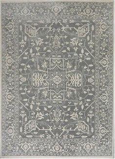 9 X 12 Family Room Serapi Ivory Area Rugs Handmade Traditional Decor Wool Rug