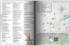 PetConnections #magazinedesign #smallbiz #magazines #publicationdesign #pets