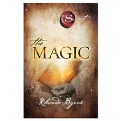 "Read this highlighted book review of Rhonda's latest book, ""The Magic"" and share what you're grateful for in the conversation below!"