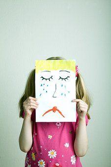 'Traurig' ein Foto von 'nailiaschwarz'