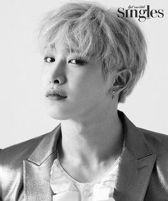Wonho•Monsta X | Mary Taehyung | {@mary95taehyung}