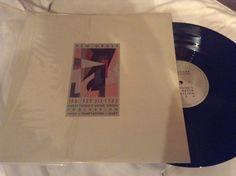 New Order 1981-1982 LP Vinyl FEP 313 Electronic, Rock #Rock