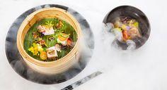 HanTing Cuisine The Hague, Den, Restaurant, Places, Ethnic Recipes, Travel, Food, Kitchens, Viajes