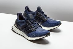 the adidas ultra boost in collegiate navy is an essential for any sneaker lover. http stadiumgoods u