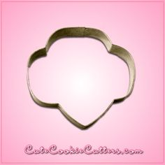 Be a trooper! Bake some treats that the whole Girl Scout Troop will love with the help of the Girl Scout Cookie Cutter. Made of stainless steel, this cookie cutter measures inches tall, 4 inches Girl Scout Leader, Girl Scout Troop, Boy Scouts, Brownie Girl Scouts, Girl Scout Cookies, Homemade Bows, Girl Scout Juniors, Daisy Girl Scouts, Girl Scout Crafts