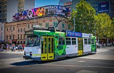 https://flic.kr/p/DXxZaN | Melbourne tram