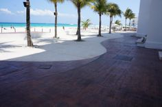 Playacar Palace Playa Del Carmen, South Solarium Playacar Palace, Sidewalk, Mexico, Adventure, Beach, Water, Outdoor, Playa Del Carmen, Walkway