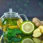 Elimine gordura abdominal, retenção de líquido e emagreça com esta receita