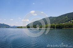 #View To #Ossiach From #Ship At #LakeOssiach @dreamstime #dreamstime #ktr15 @carinzia #nature #landscape #travel #carinthia #austria #sightseeing #holidays #summer #season #spring #outdoor #hiking #leisure #mountains #stock #photo #portfolio #download #hires #royaltyfree