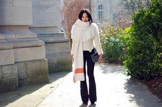 Paris Fashion Week Street Style - NYTimes.com