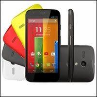 Compras pela Internet. : Smartphone Motorola Moto G Colors Edition Dual Chi...