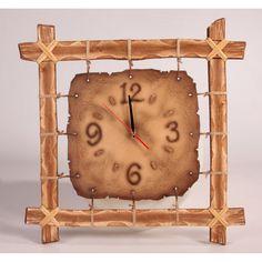 Часы настенные Модерн 23 01 03 | Интернет-магазин Белый Ясень